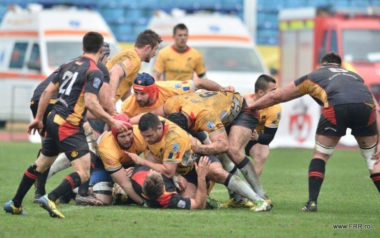 Rugby | România începe sâmbătă campania de calificare pentru Cupa Mondială din 2018