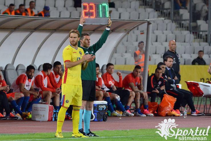 Bicfalvi a marcat primul gol pentru Ural, în noul sezon al Rusiei