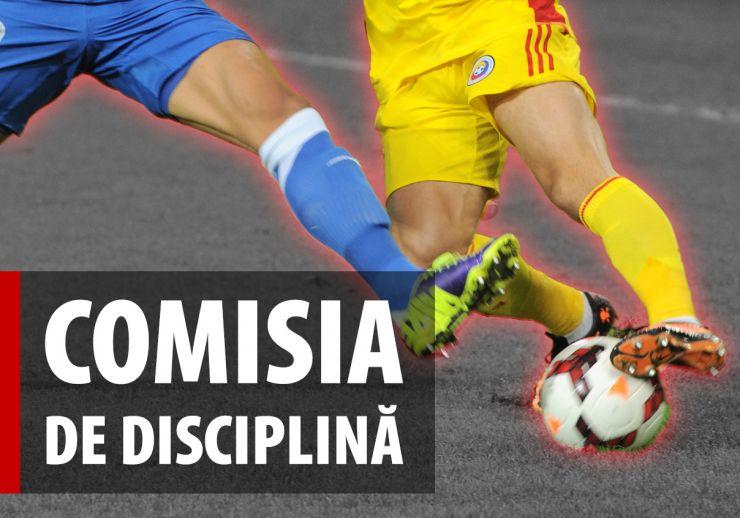 Liga 2 | Olimpia, amendată din nou de FRF. Riscă depunctarea și interzicerea dreptului de a transfera și/sau legitima jucători