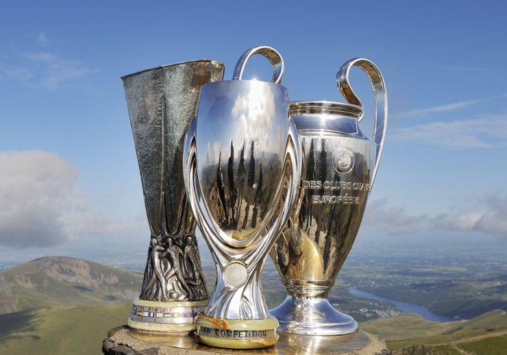 FRF a acordat licenţele UEFA pentru sezonul competițional 2017-2018