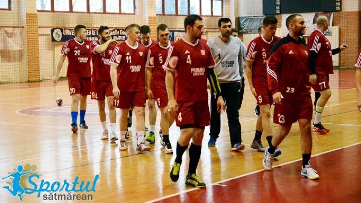 Handbal | SCM Politehnica Timișoara - CSM Satu Mare, sâmbătă, ora 11:00, în direct la TVR 2