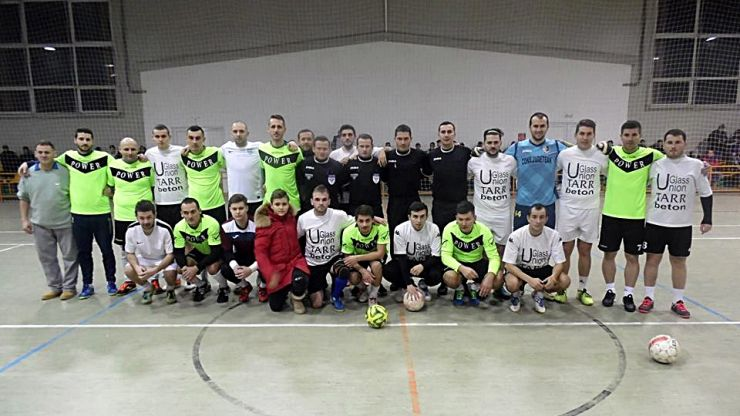 Minifotbal | În weekend are loc ediția a VIII-a a Cupei Futsal Carei