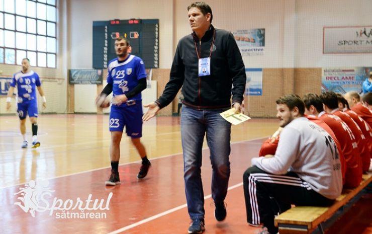 Liga Zimbrilor | CSM Satu Mare rămâne fără victorie și după deplasarea de la Timișoara