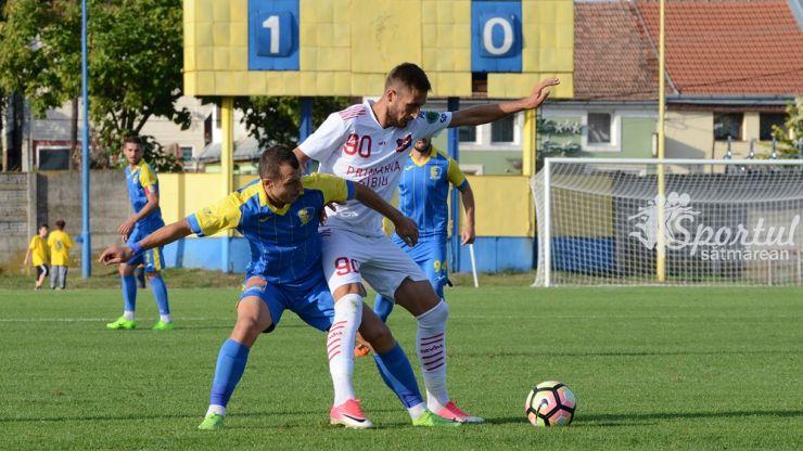 Liga 2   Încă două amenzi încasate de Olimpia