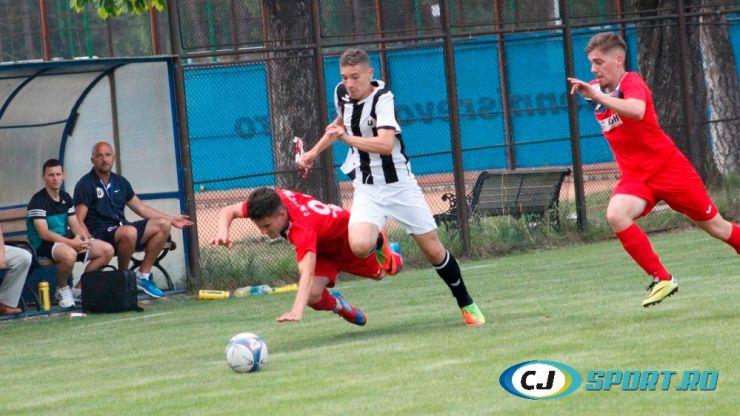 Juniori A1 | Înfrângere usturătoare pentru CSM Victoria Carei în primul meci de la turneul semifinal