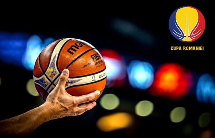 Baschet | Programul CSM Satu Mare la Final 8 - Cupa României