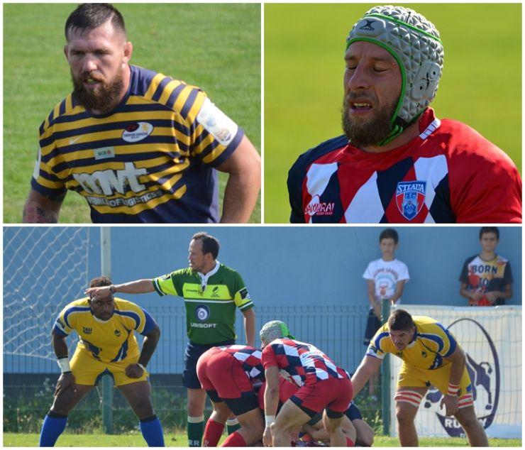 FR Rugby a anunţat superlativele anului 2017