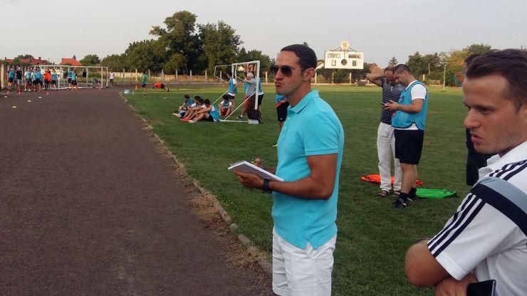 AJF Satu Mare | Arbitrii sătmăreni, testați și instruiți pentru noul sezon
