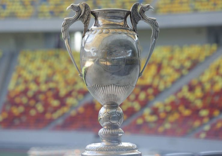 Cupa României | Miercuri se dispută semifinalele fazei județene