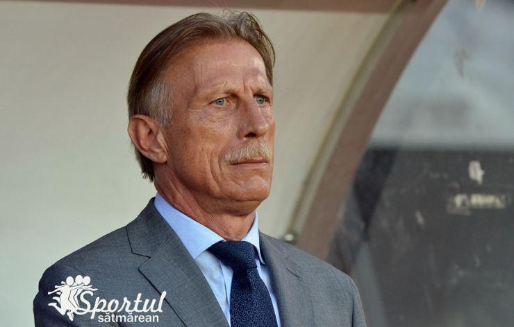 Echipa națională | Christoph Daum a anunțat lotul României pentru meciurile cu Armenia și Muntenegru