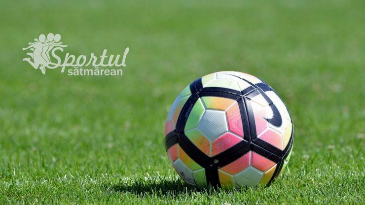 Supercupa Județului | FC Unirea Tășnad - Luceafărul Decebal, sâmbătă, ora 17:30