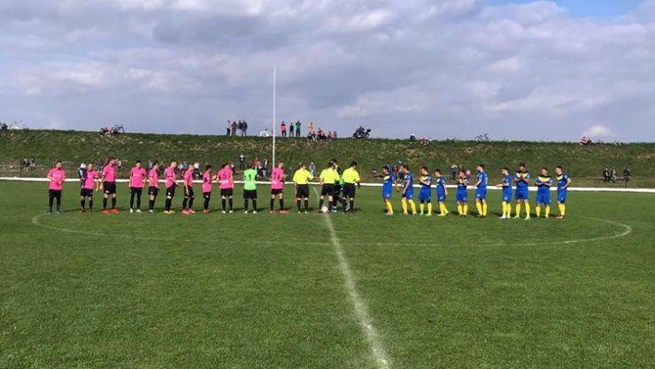 Liga 4 | O nouă victorie la scor pentru Someșul Oar