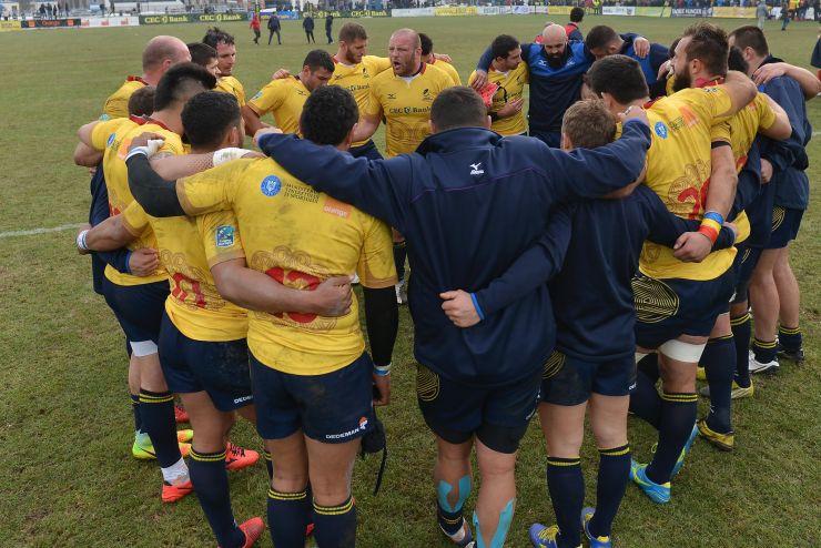 Rugby | România a învins Spania în Rugby Europe Championship