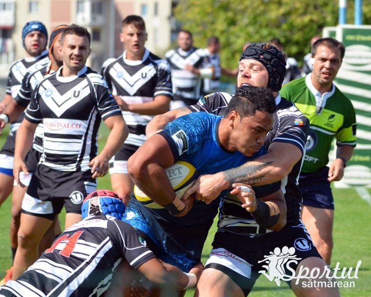 Rugby | Sâmbătă începe a 71- a ediție a Cupei României