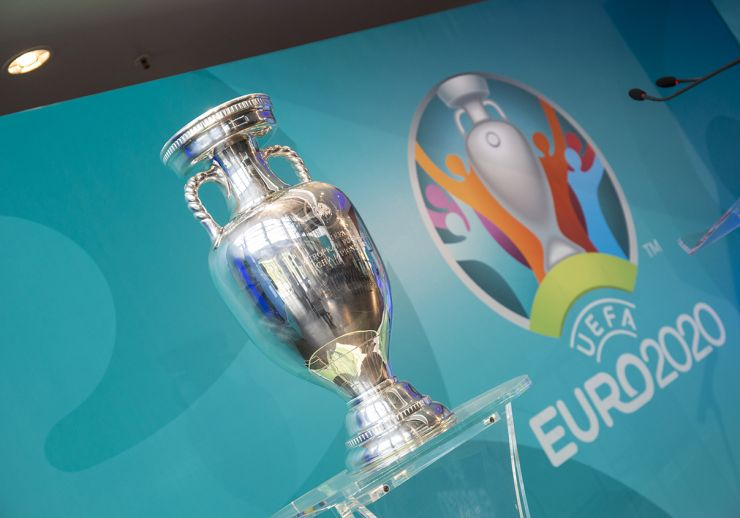 Guvernul României a declarat EURO 2020 de interes public și importanță națională
