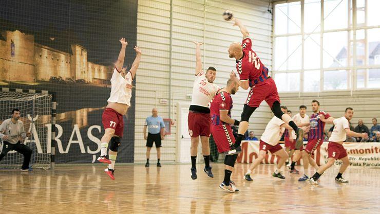 Handbal | Play-out | CSM Satu Mare își ia la revedere de la Liga Zimbrilor