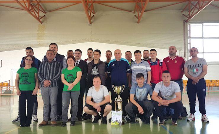 "Echipa din Dorolț a câștigat Memorialul ""Fodor – Romasz"""