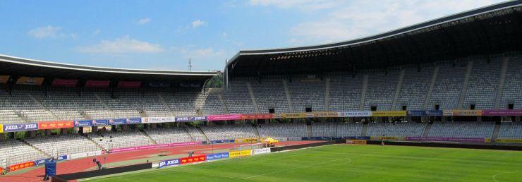 Amical | România - Chile, Cluj Arena, ora 21:00