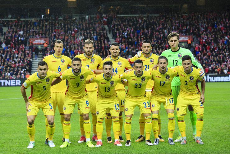 Echipa Națională | România a coborât patru poziţii în clasamentul FIFA