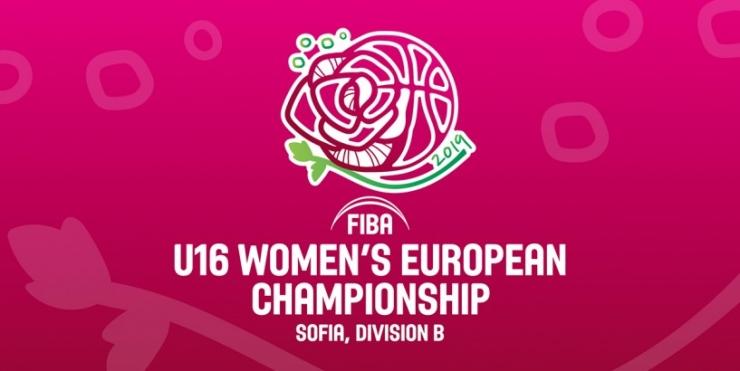 Baschet | Laura Bota se află în pregătiri cu echipa națională U16