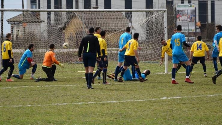 Cupa României | Victorii pe linie pentru gazde în cele patru jocuri disputate în weekend