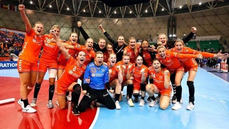Handbal | Olanda, campioană mondială în premieră
