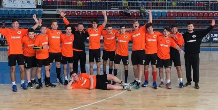 Handbal | ADEP Satu Mare și-a aflat adversarii de la Turneul Final