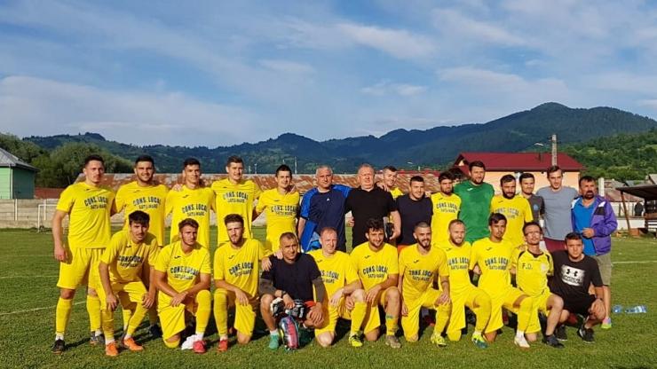 Baraj | CSM Satu Mare va evolua din sezonul viitor în Liga 3