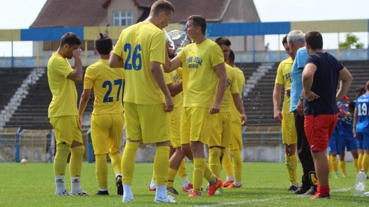 Oficial | CSM Satu Mare nu va juca în Liga 3