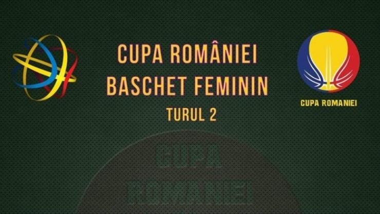 Baschet | CSM Satu Mare și-a aflat adversarul din turul doi al Cupei României