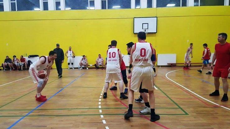 Baschet masculin | Rezultatele înregistrate în prima etapă a campionatului județean