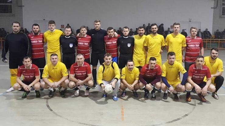 Minifotbal | În weekend are loc Cupa Futsal Carei, ediția a IX-a