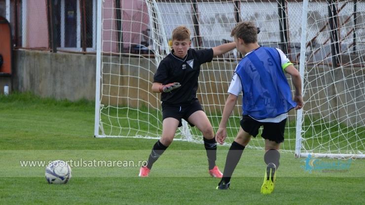 Fotbal | Programul Campionatului Județean de Juniori U13 (sezon 2019/2020)