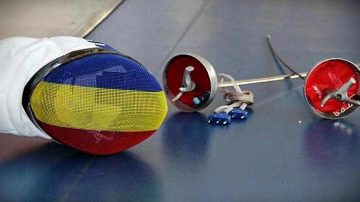 În weekend, Satu Mare este gazda Campionatului Național de spadă – masculin