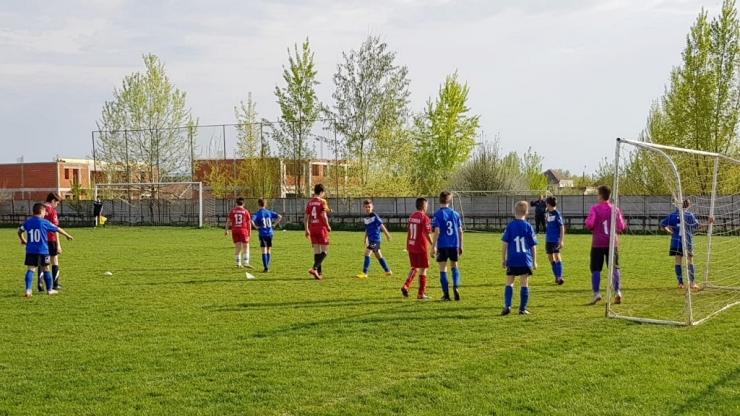 Juniori | Programul meciurilor din campionatele județene U11/U13 și interliga națională