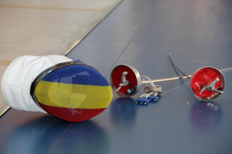 Spadă | Adrian Szilagyi și Adam Macska trag la etapa de Cupă Mondială de la Paris