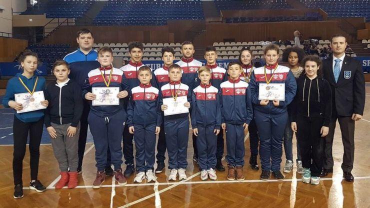Judo | Rezultate bune obținute de sportivii de la CSM Satu Mare - Fușle Security
