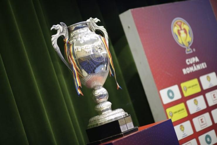 Cupa României | Unirea Tășnad și Olimpia MCMXXI și-au aflat adversarii din primul tur