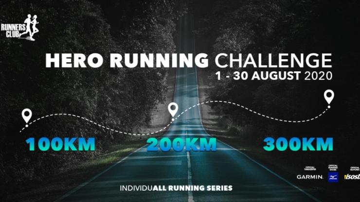 """IndividuALL Running Series"" - circuitul de alergări virtuale"