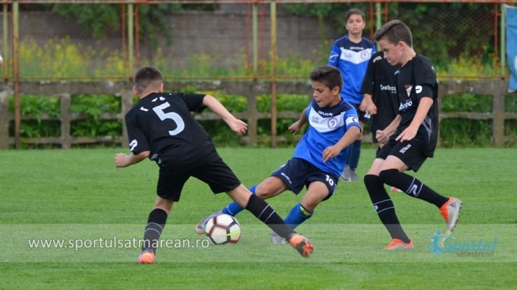 Fotbal | Programul competițiilor județene de juniori U11, U13 și U15 (sezon 2019/2020)