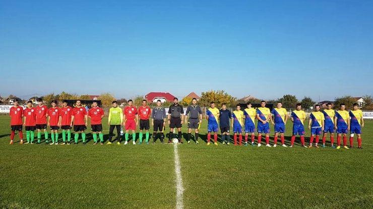 Rezultatele înregistrate astăzi în meciurile din faza I a Cupei României - faza județeană