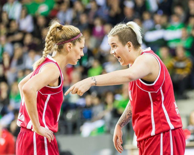 Baschet feminin | CSM Satu Mare joacă în weekend al doilea turneu al grupei valorice 1-5