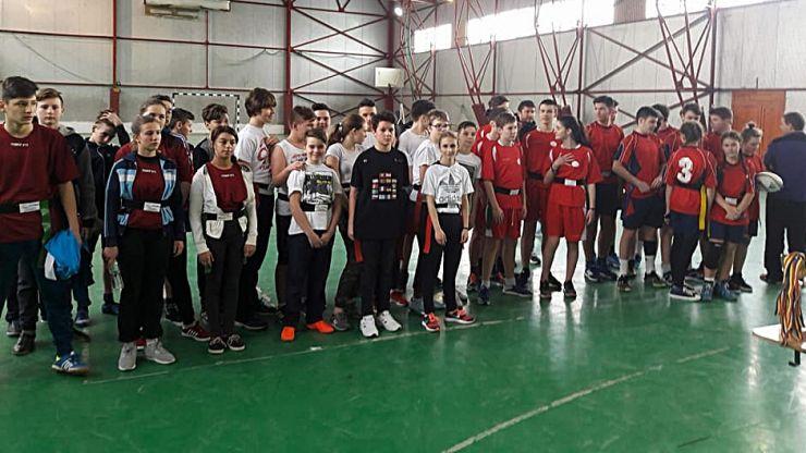 Rugby | Județul Satu Mare și-a desemnat reprezentantele la faza zonală a ONSS și Olimpiadei Gimnaziilor