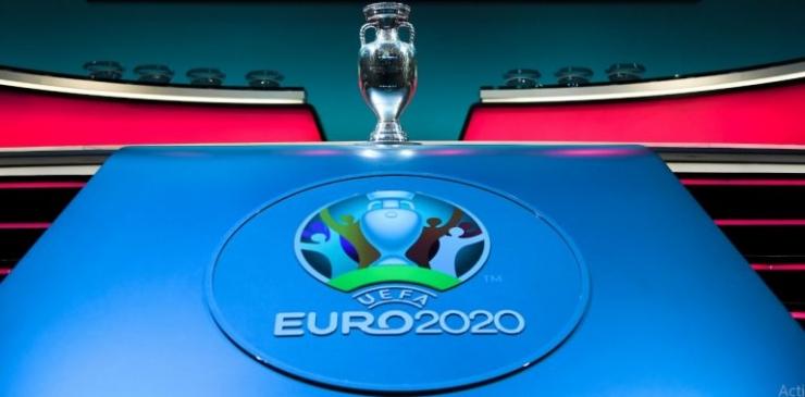 Tragerea la sorți pentru EURO 2020 va avea loc la București