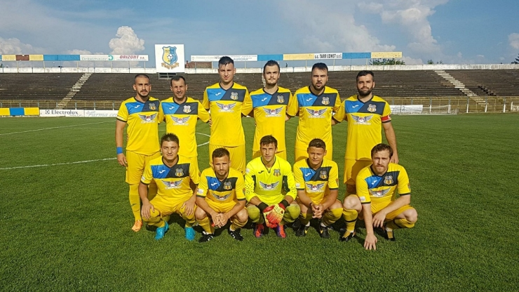 Cupa României | Olimpia MCMXXI a învins Recolta Dorolț și s-a calificat în finală
