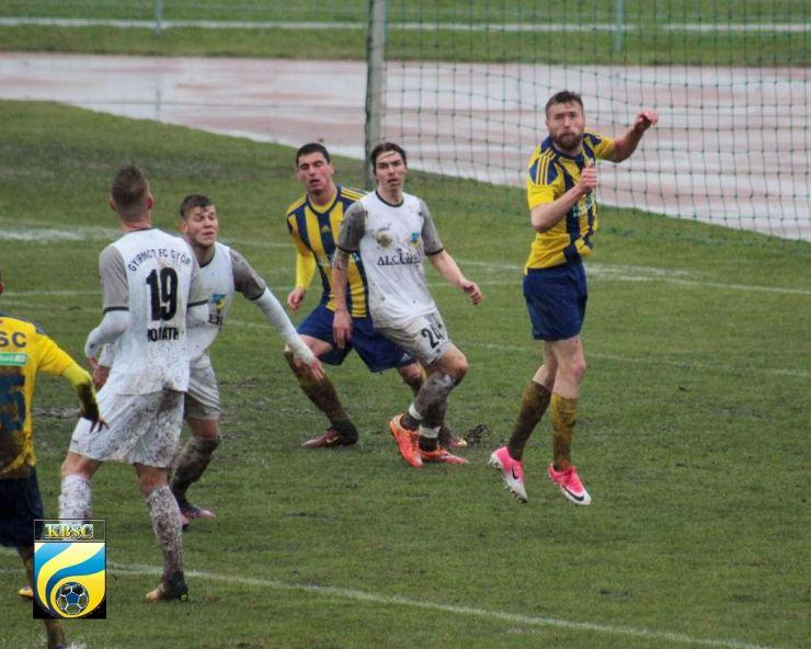 Heil și Kanalos, marcatori în liga secundă din Ungaria