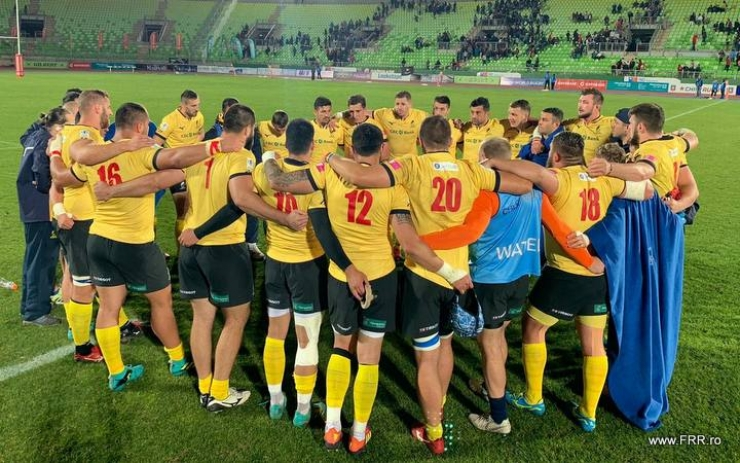 Rugby | România a învins Chile în primul meci test World Rugby din turneul din America de Sud