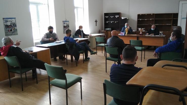 AJF Satu Mare | Programul meciurilor pentru desemnarea campioanei județului