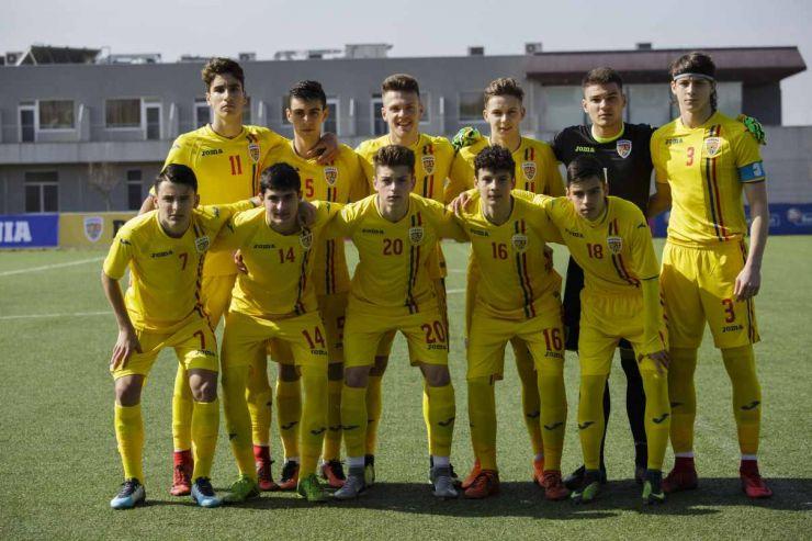 Sătmăreanul Raul Ziman, convocat la echipa națională U16