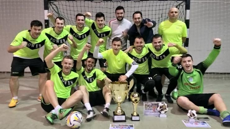 Minifotbal | Power Satu Mare a câştigat ediția a IX-a a Cupei Futsal Carei